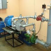 Установка на базе РИА-250