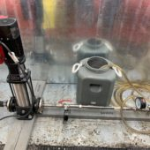 reactor bratsk 170x170 - Статический реактор / Трубчатый кавитатор
